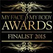 Face body award
